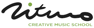 Ritmo, creative music school Logo